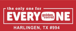 GOLDEN CORRAL HARLINGEN